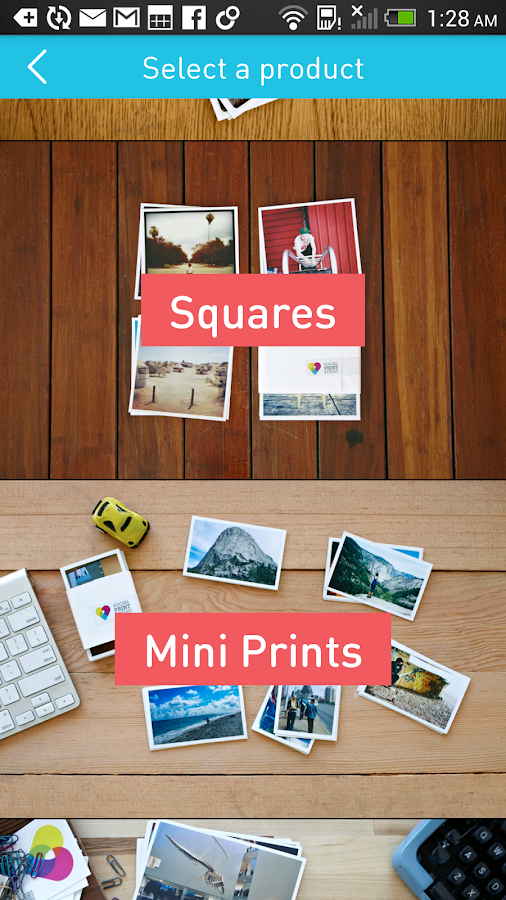 Print Studio - Print Photos - screenshot