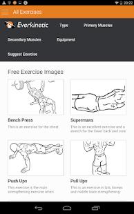 1000+ Bodybuilding Exercises