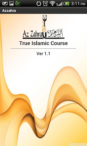 Azzahra Islamic Course