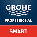 GROHE SMART App icon