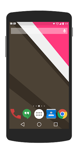 Planus - Icon Pack