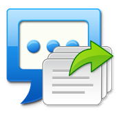 Handcent GroupSMS Plugin 15