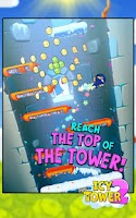 Screenshot of Icy Tower 2