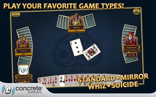Acesu00ae Spades  gameplay | by HackJr.Pw 6