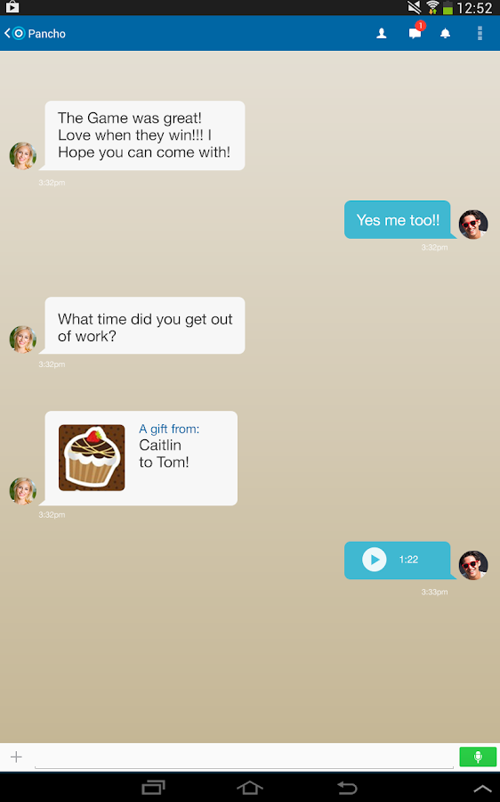 Skout - Meet, Chat, Friend - screenshot