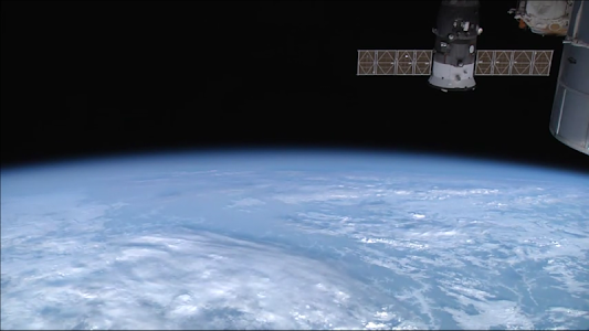 ISS HD Live | For family screenshot 1