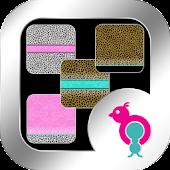 Cheetah & Lace Wallpaper Pack