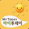 마이투데이 logo