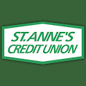 St. Anne's CU Mobile Banking icon