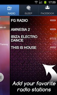 Electronic Radio - screenshot thumbnail