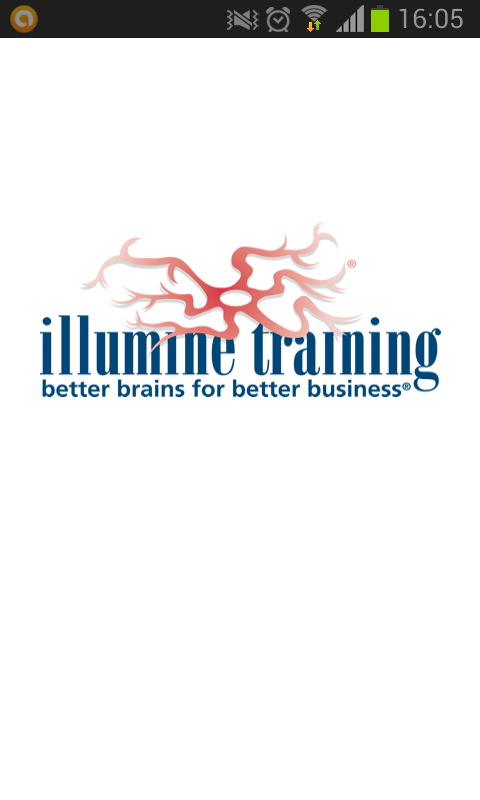 Illumine Training Guide - screenshot