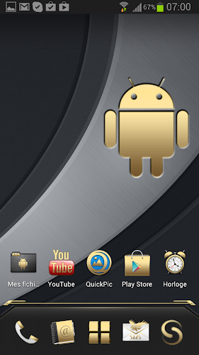 Download Puncak Tema Emas Mewah Apk Latest Version App By Allomobile