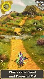 Temple Run: Oz Screenshot 4