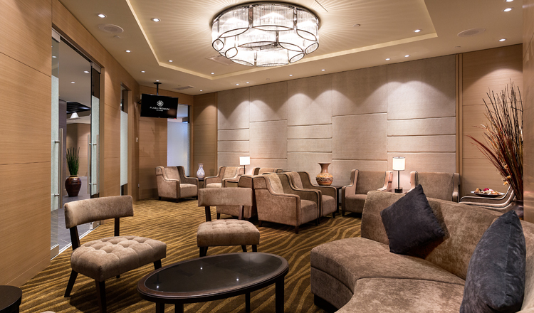 Discover a plaza premium lounge global airport service for International decor services