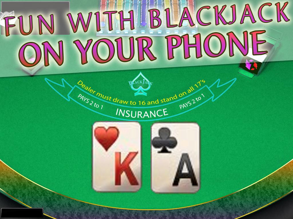 Blackjack princess