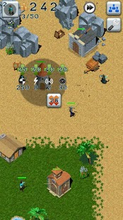 Defense Craft Strategy HD