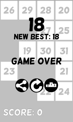 Pop Tiles - screenshot