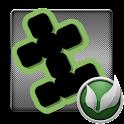 PixiRacer logo