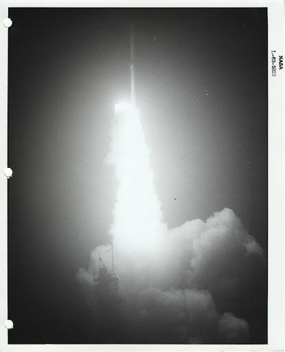 7416f2f1373 NASA's Unsung Hero: The Scout Launch Vehicle Program — Google Arts ...