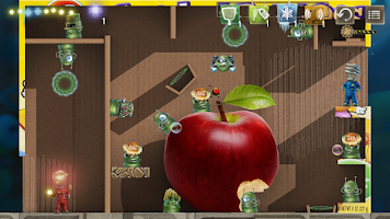 Screenshot of Stay Alight®