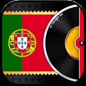 Radio Music Portuguese