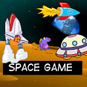 Space games war