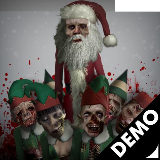 Zombie Santa Demo