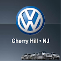 Volkswagen of Cherry HIll logo