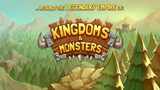 Kingdoms & Monsters (no-wifi) 1.1.131 screenshots 14