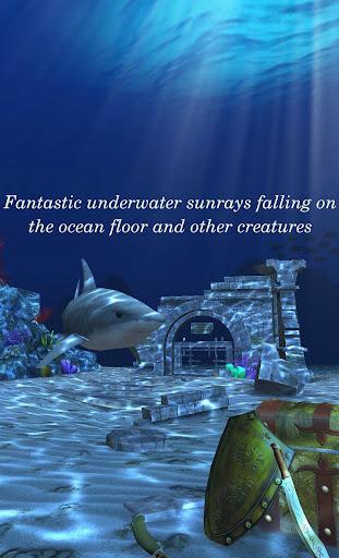 Ocean Live Wallpaper  screenshots 2