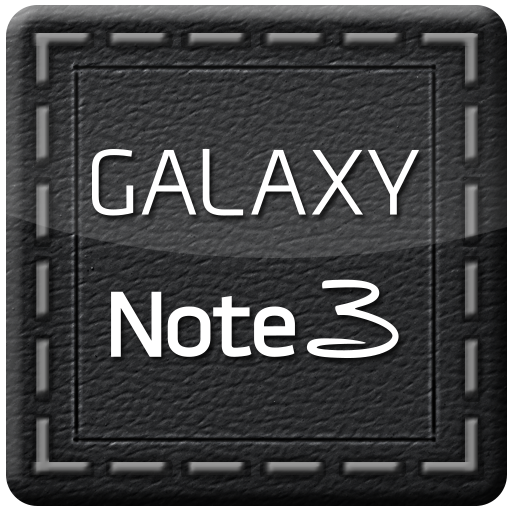 GALAXY Note 3 Experience (UK) 商業 App LOGO-APP開箱王
