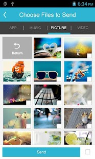 CShare - screenshot thumbnail
