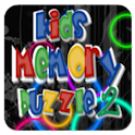Kids Memory Puzzle 2 logo