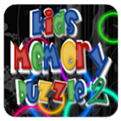 Kids Memory Puzzle 2