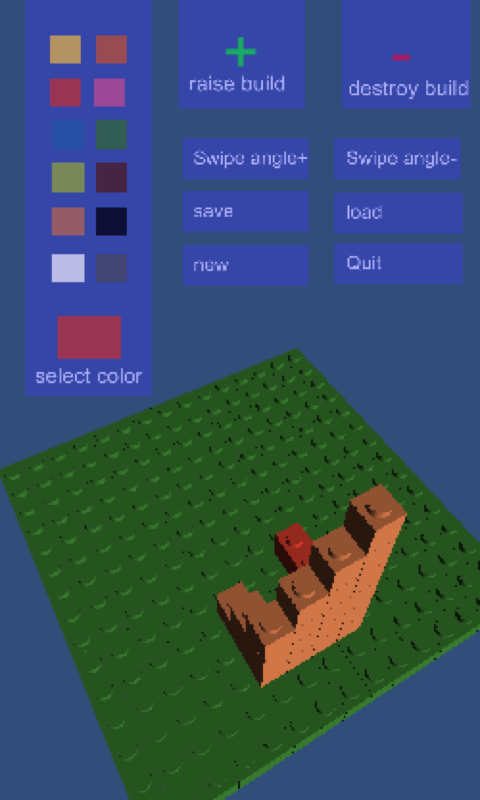 Block Free Builder 3d Android Apps On Google Play