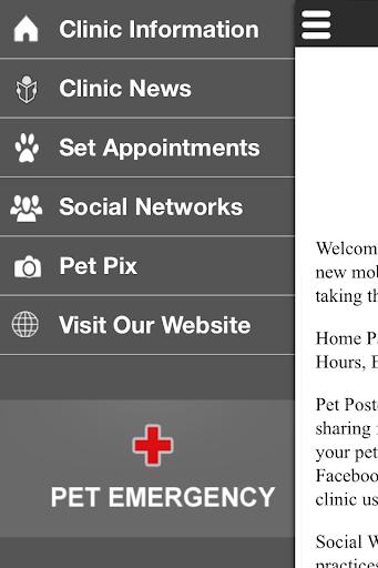 【免費醫療App】Greenbriar Vets-APP點子