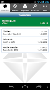 Northwest Bank Mobile Banking - screenshot thumbnail