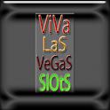 Viva Las Vegas Slot Machine logo
