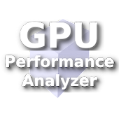 GPU Performance Analyzer