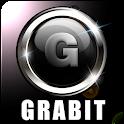 Grabit © icon