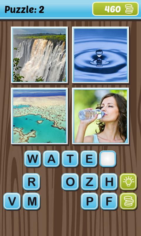 What's the Word?- screenshot