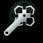 Rapporti Bicicletta icon