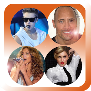 Celebrity Logo Quiz for PC and MAC