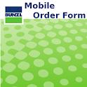 Bunzl Mobile Order Form logo