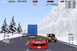 Screenshot of Final Freeway