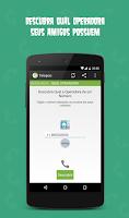 Screenshot of Telepon