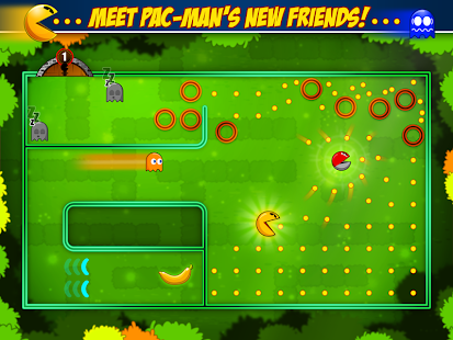 PAC-MAN Friends Screenshot 6