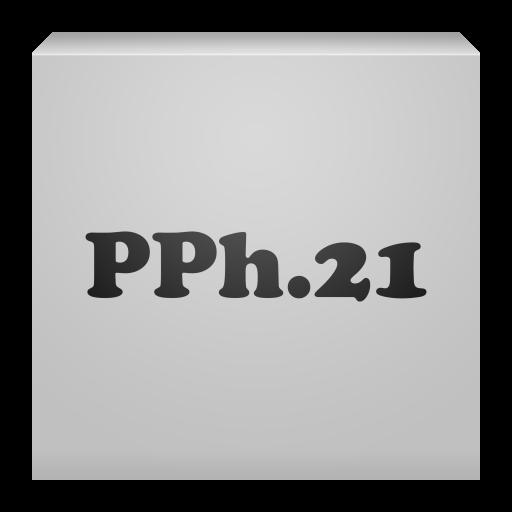 Pph 21 Kalkulator LOGO-APP點子