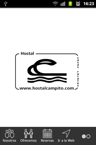 Hostal Campito Conil