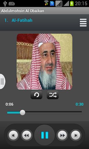 Abdulmohsin Al Obaikan